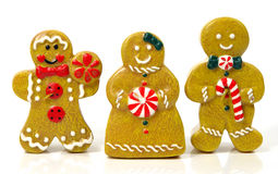 Ginger Bread People