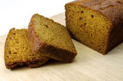 Ginger cake Royalty Free Stock Photos