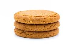 Ginger Cookie photos libres de droits