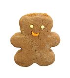 Ginger Cookies Stock Photos