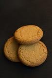 Ginger Cookies Imagen de archivo