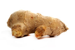 Ginger food ingredient Stock Photos