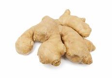 Ginger Stock Photo