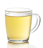 Ginger lemon tea Royalty Free Stock Image
