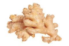 Ginger Rhizome Royalty Free Stock Photo