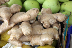 Free Ginger Root Stock Photo - 20966690