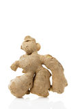 Ginger Root Royalty Free Stock Photography