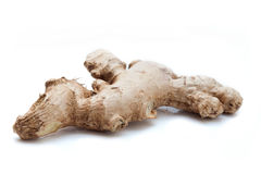 Ginger root Stock Image