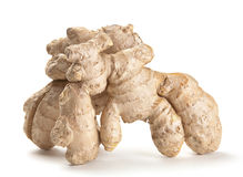 Ginger spice Royalty Free Stock Photo