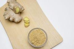 ginger spice Στοκ φωτογραφίες με δικαίωμα ελεύθερης χρήσης