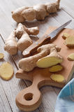 Ginger spice Royalty Free Stock Photos