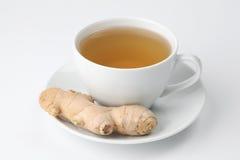 Ginger tea Stock Photos