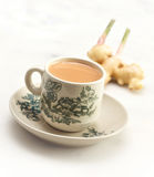Ginger Tea Immagine Stock