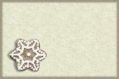 gingerbread неподвижный Иллюстрация штока