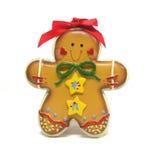 gingerbread печенья Стоковые Изображения