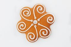gingerbread Immagine Stock