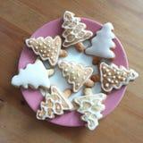 gingerbread Fotografía de archivo libre de regalías