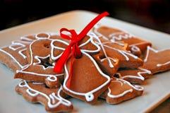 Gingerbread Stock Photos