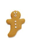 Gingerbread Royalty Free Stock Photography
