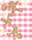Gingerbread Stock Image