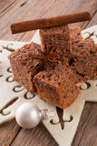 Gingerbread Royalty Free Stock Image