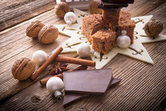 Gingerbread Stock Images