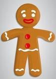 gingerbread Foto de Stock