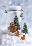 gingerbread Photos stock