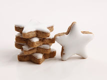 Free Gingerbread Stock Image - 47778601