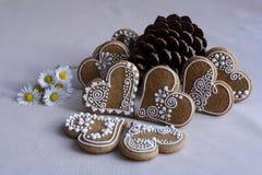 gingerbread Photos stock