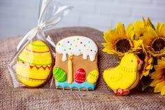 gingerbread Imagem de Stock