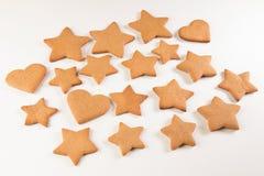 gingerbread стоковые изображения rf