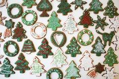 gingerbread Стоковое Фото