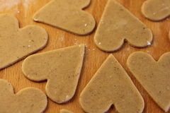 gingerbread Photographie stock