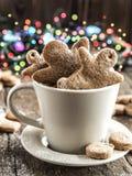 gingerbread Fotografía de archivo