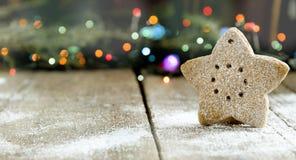 gingerbread Imagenes de archivo