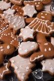 gingerbread Immagine Stock Libera da Diritti