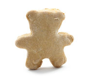 Gingerbread bear Royalty Free Stock Photo