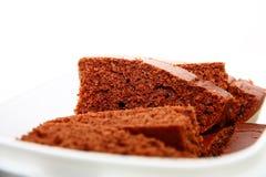 Gingerbread cake Royalty Free Stock Photos