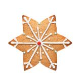 Gingerbread cookie Royalty Free Stock Photo
