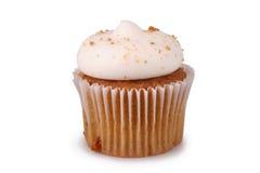 Gingerbread Cupcake Stock Photos