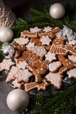 Gingerbread Royalty Free Stock Photos