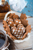 Gingerbread Royalty Free Stock Photo
