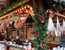 Free Gingerbread Hearts Stock Photo - 29919150
