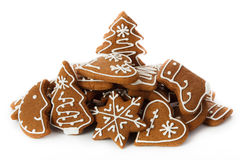 Gingerbread Stock Photo