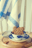 Gingerbread Stock Photography