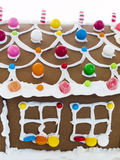 Gingerbread House Royalty Free Stock Photo