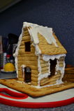 Gingerbread house. Stock Photography