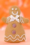 Gingerbread Lady Stock Images