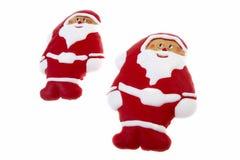 Gingerbread Santa Claus Royalty Free Stock Photography